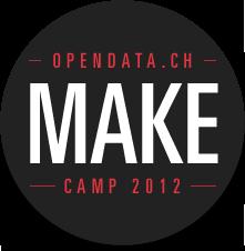 make.opendata.ch hackdays 2012 - let's go!