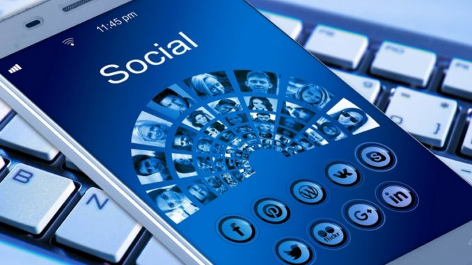 Social Media Konferenz 2018