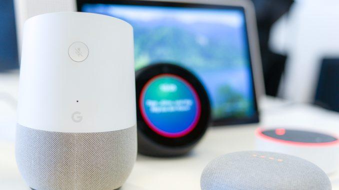 Voice Bots - gekommen, um zu bleiben - Gastblog von Verena Huber / Bild: Unsplash